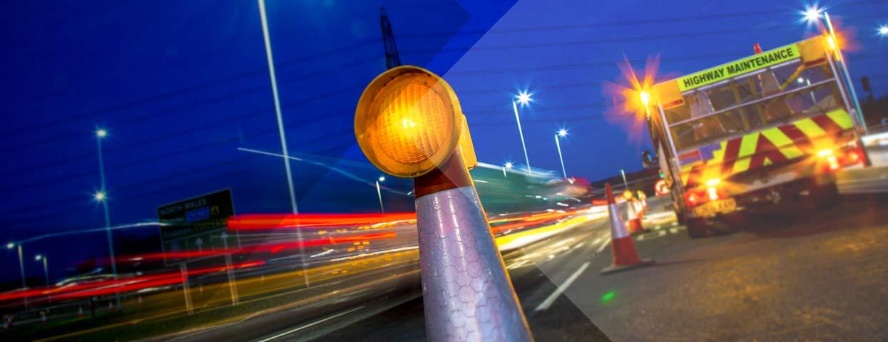 Traffic Management Contractors Association