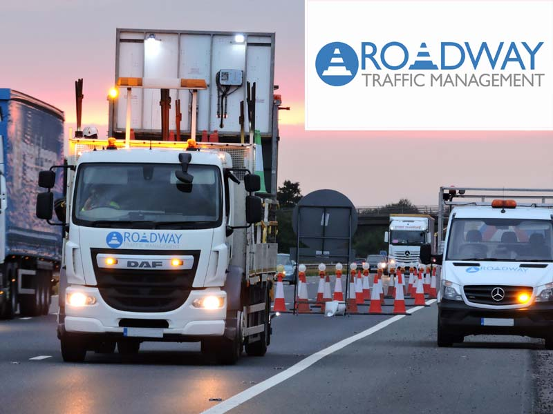 Roadway UK TM LTD